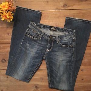 Rerock for Express Denim Jeans